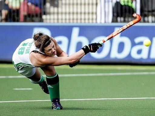 Roisin Upton und ihre Irinnen stehen im WM-Halbfinale