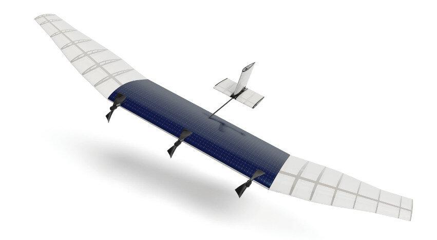 """""""Drohnen, Satelliten und Laser"""": Facebooks Plan für Internet für alle"""