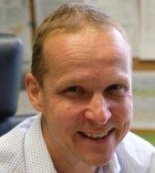 Frank Sommer - Trainer der FSV Reichenbach Wildcats