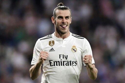 Gareth Bale trifft wieder für Real Madrid zum Auftakt