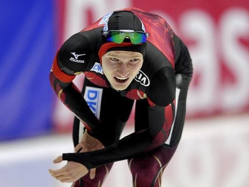 Patrick Beckert verpasst eine Medaille über 5000 m