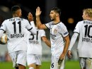 Leverkusen dreht einen 0:2-Rückstand in Rasgrad