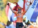 Anna van der Breggen gewinnt WM-Titel im Straßenrennen