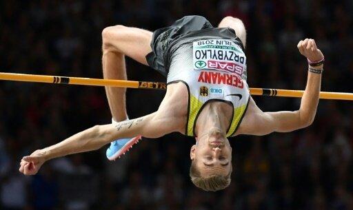 Leichtathletik-EM: Przybylko sorgte für gute TV-Quoten