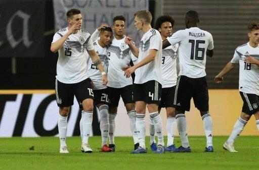 Über sieben Millionen Zuschauer sehen DFB-Sieg