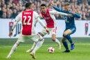 Ajax wollte die Liga auf 16 Teams reduzieren