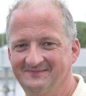 Uwe Graner - Betriebsleiterder FreibergerAbwasserbeseitigung