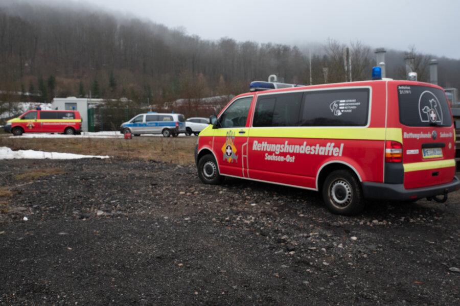 Großangelegte Suche nach Kindern in Olbernhau beendet - Mädchen wohlbehalten zu Hause