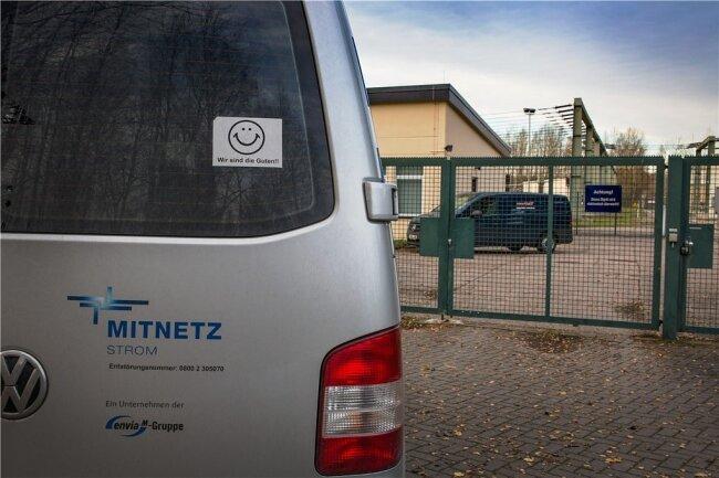 Ein großer Stromausfall hat von Donnerstagmittag bis in die Nacht zum Freitag Teile Klingenthals lahm gelegt.Betroffen waren von der Störung mehr als 900 Kunden, hieß es vom Versorger Mitnetz Strom. Foto: Hendrik Jattke/Archiv