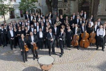 Große Gala mit Operette und Unterhaltung