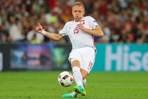 Kamil Glik ist wohl fit für die WM in Russland