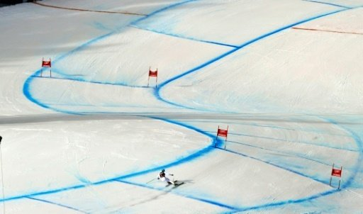 Am Wochenende beginnt die alpine Weltcup-Saison