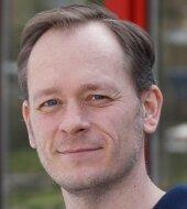 Markus Schulze - Jugendtreff-Leiter