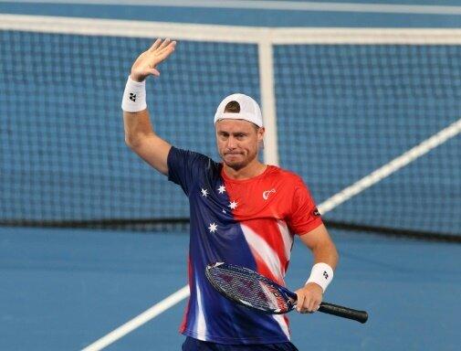 Davis Cup: Hewitt spricht sich gegen Änderungen aus