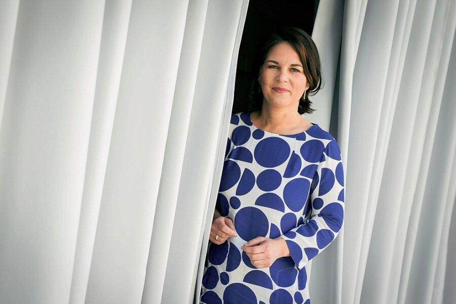 Momentan läuft es nicht richtig rund für die Grünen-Kanzlerkandidatin Annalena Baerbock. Das soll sich mit dem Parteitag ändern.