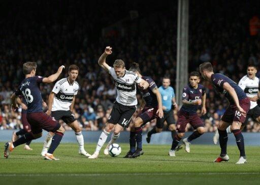 Andre Schürrle traf gegen Arsenal, Fulham verlor dennoch