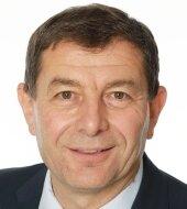 DieterBlechschmidt - Mitglied der CDU-Stadtratsfraktion und Straßbergs Ortschef