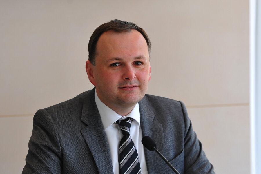 André Schollbach