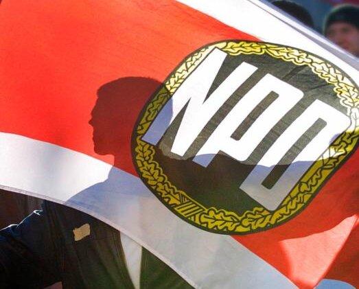 NPD nicht im Ausschuss drin