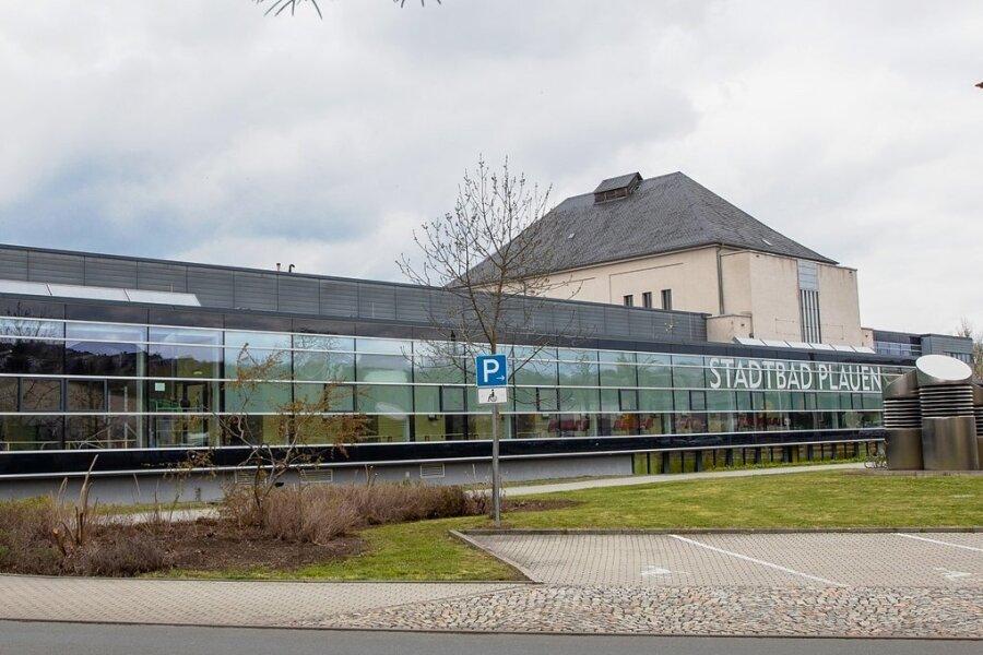 Im Geoportal des Vogtlandkreises erfährt man jetzt zum Beispiel, dass es im Plauener Stadtbad einen Behindertenlift für das Schwimmbecken gibt.
