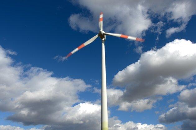 Sachsen ist Schlusslicht beim Ausbau der Windkraft