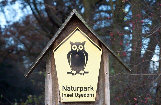 59.000 Hektar - Usedoms Schönheit zu jeder Jahreszeit