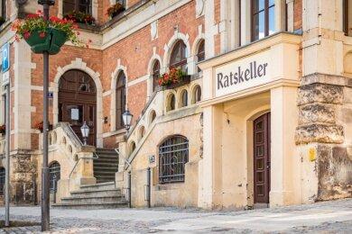 Bar No. 10. So wird der ehemalige Ratskeller in Stollberg künftig heißen.