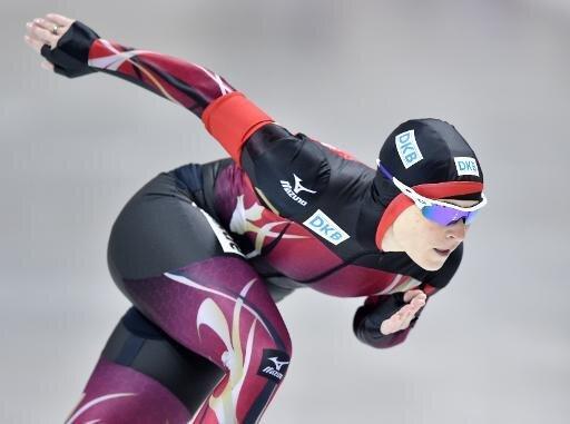 Judith Hesse verpasst Medaille bei Eisschnelllauf-WM