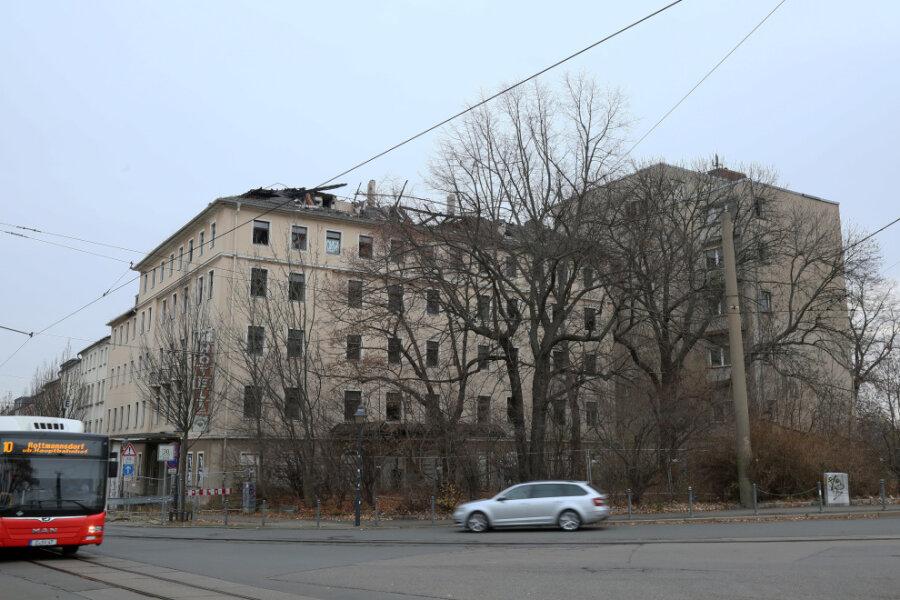 Das Tauschgeschäft Hotel Wagner (Foto) gegen eine städtische Villa zwischen der Stadt und Kurt Fliegerbauer wurde im Finanzausschuss mehrheitlich abgelehnt.