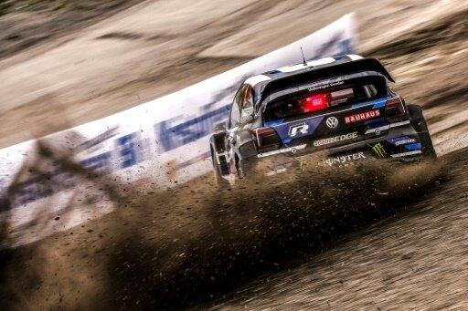 Die Rallycross-WM wird exklusiv auf Sport1 übertragen
