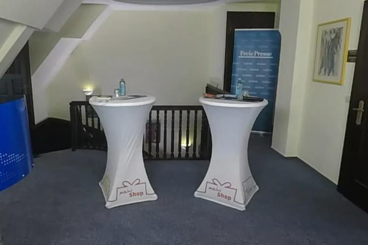 Livestream: Duell der Kandidaten zur Bürgermeisterwahl in Oberwiesenthal
