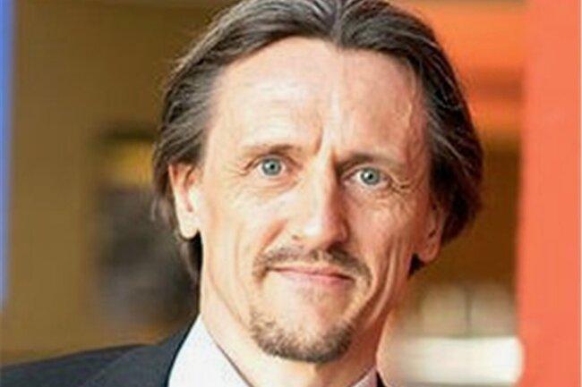 Thomas von Unwerth - Inhaber der Professur für Alternative Fahrzeugantriebe