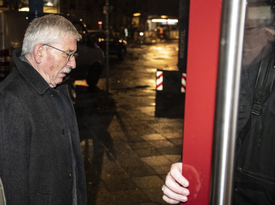 SPD-Ausschlussverfahren: Entscheidung über Sarrazin gefallen