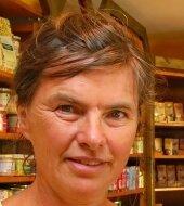 Uta Franke - Biohof-Inhaberin