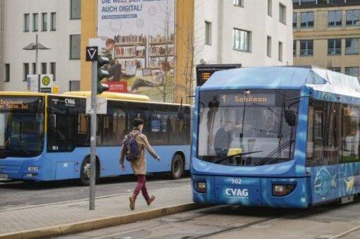 Minister Dulig will die fünf Verkehrsverbünde entmachten