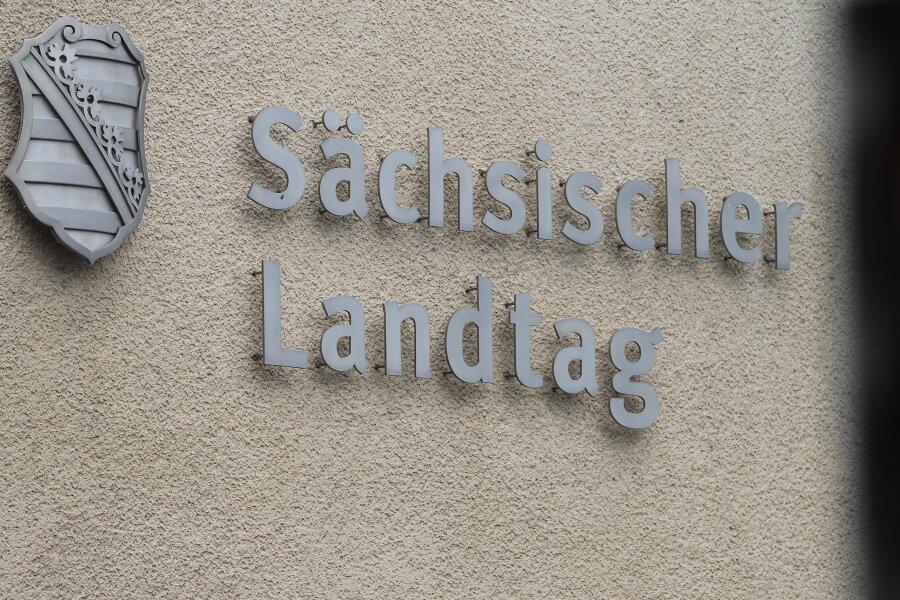 Volles Geld nur bei Hinweis auf Landtag