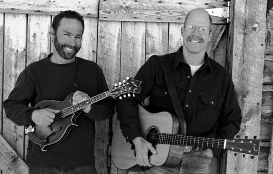 Bluegrass im Zwickauer Osten