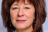 Antje Schubert - Pressesprecherin der Agentur für Arbeit