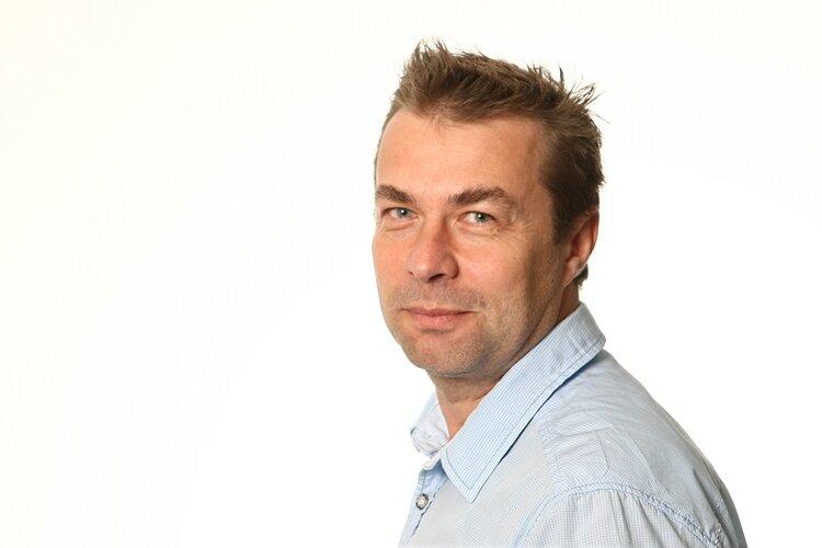 Redakteur Thomas Prenzel