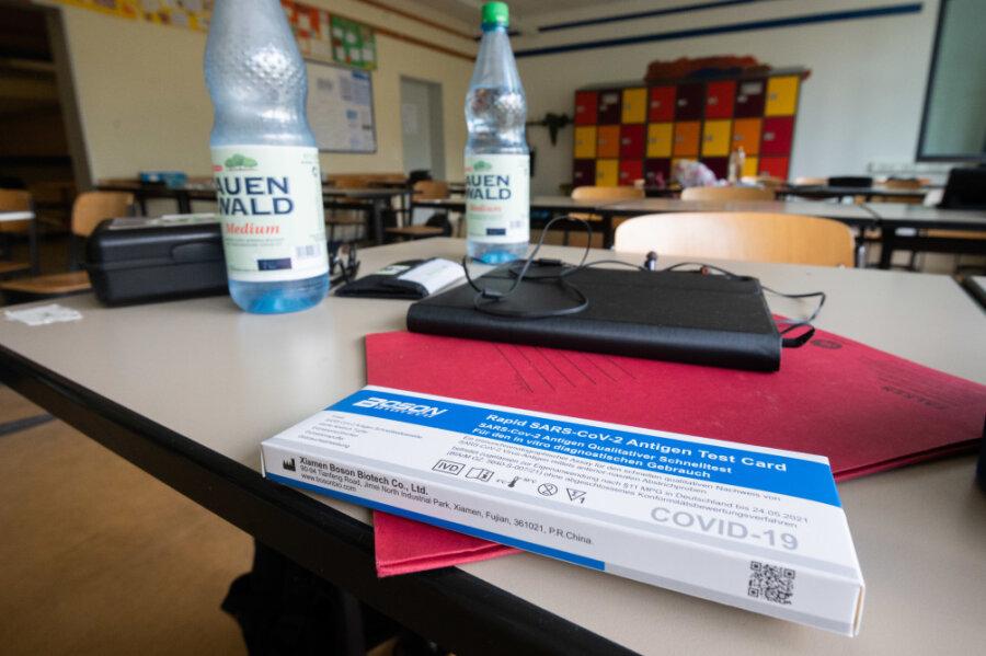 Wie der Schulstart in Zwickau nach den Ferien funktioniert hat