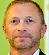 Joachim Fänder - Ersatzmitglied imJugendhilfe-ausschuss