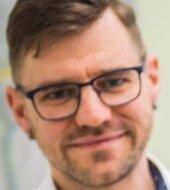 Sascha Thamm - Bürgermeistervon Neukirchen