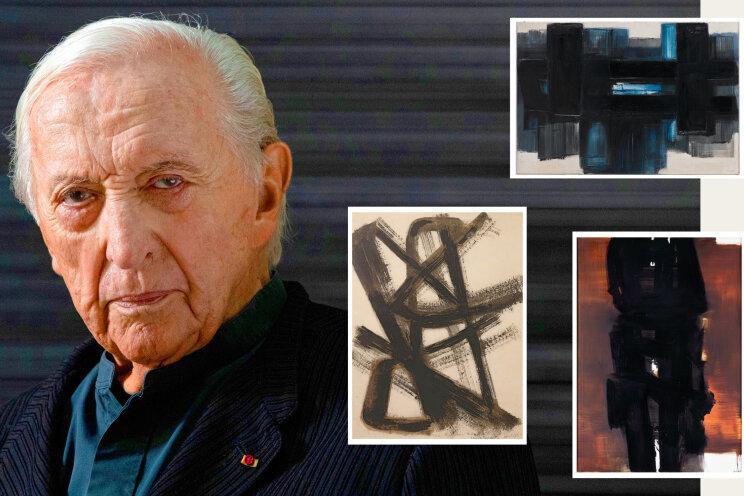 Der Schwarz-Maler