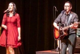 Remember Cash stehen am Samstag auf der Bühne der Moosheide.