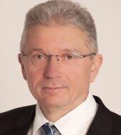 Uwe Franzke - Geschäftsführer des Institutes für Luft- und Kältetechnik gGmbH