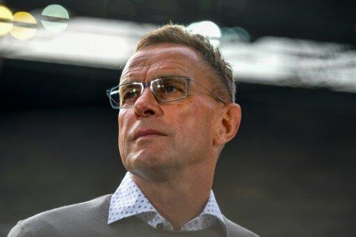 Verständnis für Augustin: Ralf Rangnick