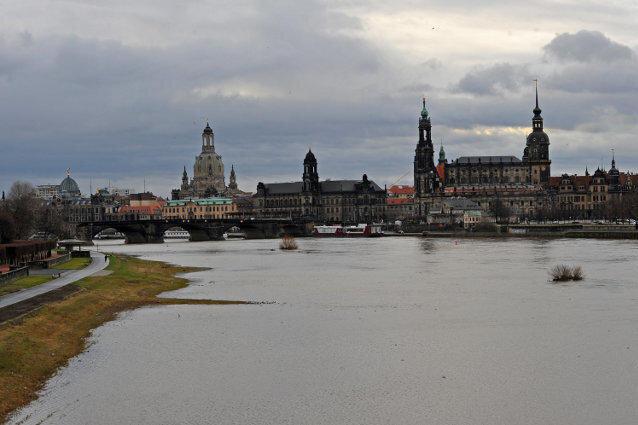 Dresden erlässt Ausgangsbeschränkungen