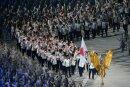 Japanische Sportler sorgen für Skandal
