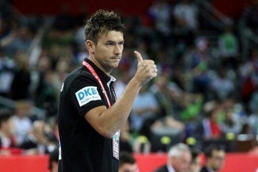 Bundestrainer Christian Prokop sieht Kiel ganz vorne