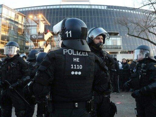 Darmstadt 98 kritisiert die Vorgehensweise der Polizei